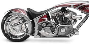 V-Twin Road Legends Phantom - Exhaust - V-Twin - Motorcycle - Shop