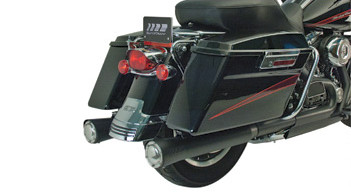 V-Twin Megashots - Exhaust - V-Twin - Motorcycle - Shop Products