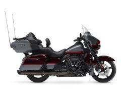 SuperTrapp 140-68228 4 inch Stout Slip-Ons - 18-19 Harley Davidson CVO