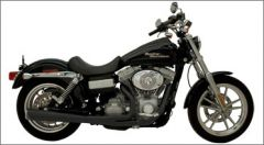 2:1 ST SYST, HD DYNA '06-11*, BLK