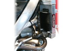 OIL COOLER KIT, HONDA CRF250R '10-13*