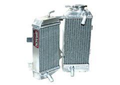 RADIATOR, KTM 400/450/525MXC/EXC '03-07*