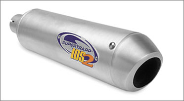 317-1750 Muffler SuperTrapp