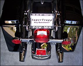 2006 FLHTI