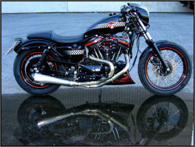 Sportster 1200 / year 1997
