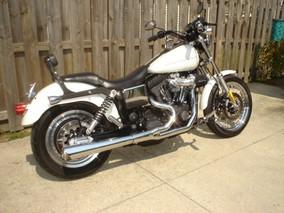 2001 Harley FXDX