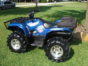 Grizzly 700