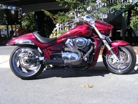 HyperPete (SuperTrapp Forum Member) - '08 Suzuki M109