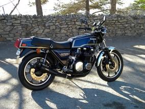 Craig MacDonald - 1979 Kz1000 MKII A3