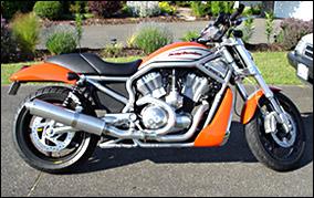2006 VRSCR