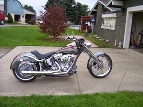 TMC Harley