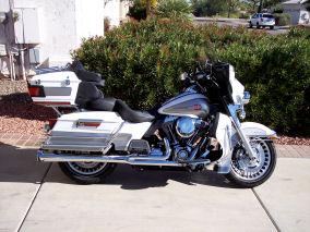 2009 Harley-Davidson Ultra