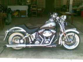 Harley-Davidson Heritage Springer 2003