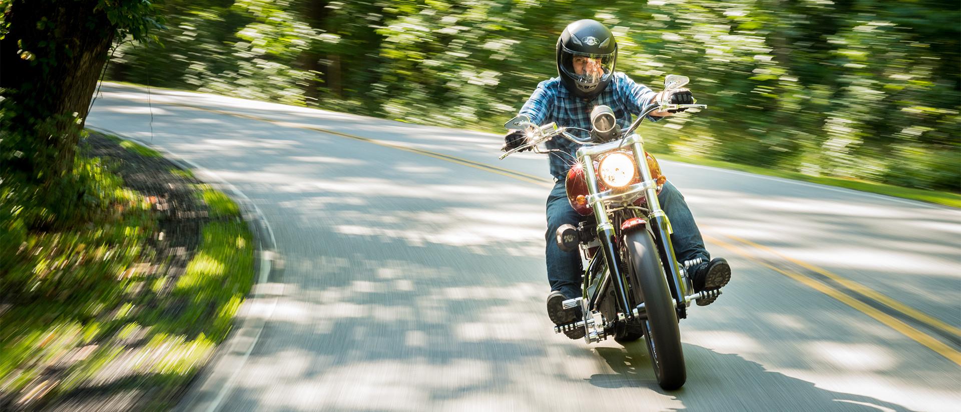 SuperTrapp Motorcycle